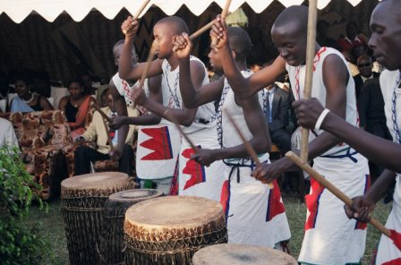 an overview of rwandas history and culture The rwandan genocide took place over a period of  home  facts  history facts  rwandan genocide facts  interesting rwandan genocide facts: rwanda is.